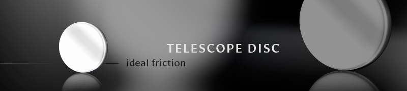 Telescope Disc